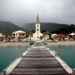Мартиника. Экскурсия в Фор-де-Франс