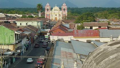 Никарагуа. Путешествие, приправленное риском-11