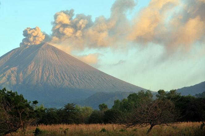 Никарагуа. Путешествие, приправленное риском-28