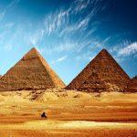 <b>Как правильно путешествовать в Египет?</b>