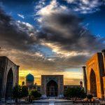 <b>Полезная информация об Узбекистане</b>