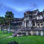 <b>Камбоджа. Ценные и красивые достопримечательности</b>