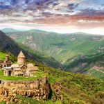 <b>Грузия, Абхазия, Россия. Как правильно отдыхать?</b>
