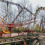 Экстремальный туризм. Путешествуем в Чернобыль