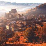 Учимся отдыхать в Румынии