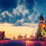 <b>Как приятно и полезно отдохнуть в России?</b>