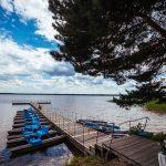 Несколько мест для приятного семейного отдыха в Украине