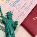 <b>Правила подачи документов на визу в США</b>